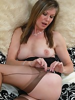 nylon playtime in bedroom