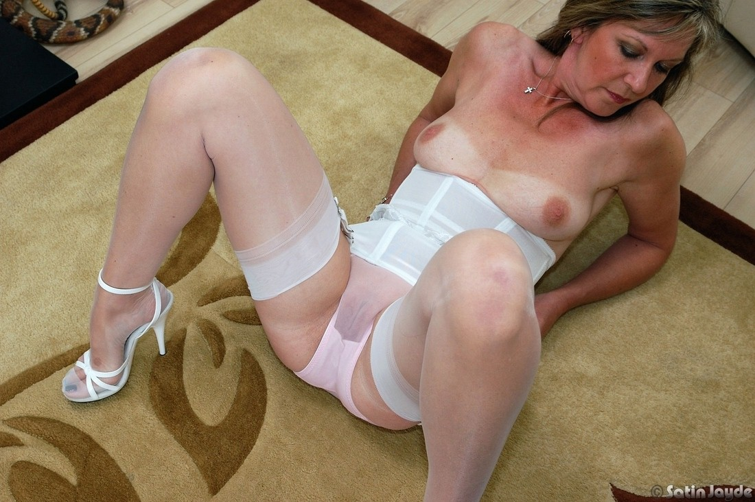 Valuable message mature milf sheer see through panties